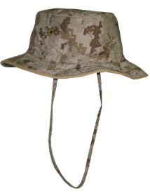 Military Boonie Caps Evaporative Cooling