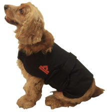 ThermaFur Heating Dog Coat