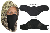 ThermaFur™ Softshell Neck Warmer