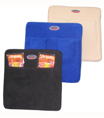 Seat Cushions - Air Activated Heating
