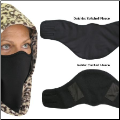 ThermaFur™ Softshell Neck Warmer (SKU: 5522-S)