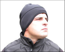 ThermaFurTM Hats -Air Activated Heating