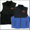 ThermaFur™ Ultra Fleece Vests (SKU: 5529)