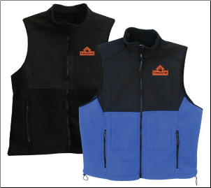 ThermaFur™ Ultra Fleece Vests