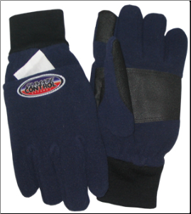 Full-Finger Gloves - Air Activated Heating