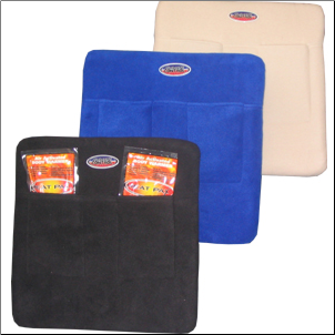 Seat Cushions - Air Activated Heating (SKU: 5539)