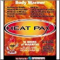 HEAT PAX™ Body Warmers (SKU: 5540)