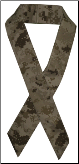 Military Neck Band