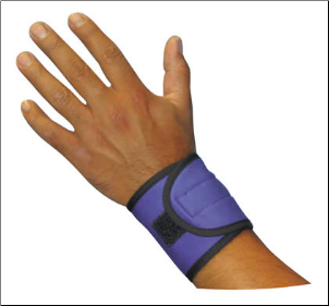 Wrist Wraps Bands