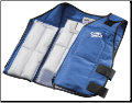 TECHKEWL Phase Change  Body Cooling Vest