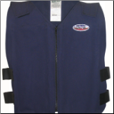 TECHNICHE PHASE CHANGE NOMEX™ FIRE RESISTANT COOLING VESTS (SKU: 6626-N)