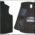 IonGear™ Battery Powered Electric Heating Vest (SKU: 5627)