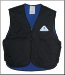 HyperKewl Evaporative Cooling Sport Vest in Children Sizes