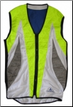 HyperKewl Evaporative Cooling VELO (ROAD) Cycling Vest