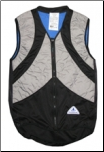 HyperKewl Evaporative Cooling PEAK (Mountain) Cycling Vest