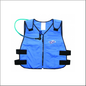 TECHKEWL Cooling Vests w/Built-In Hydration System  6627