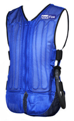 6429C KewlFlow™ Circulatory Cooling Vest with Cooler